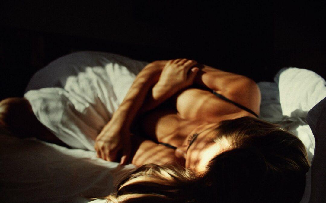 Preskriptionstid för sexualbrott